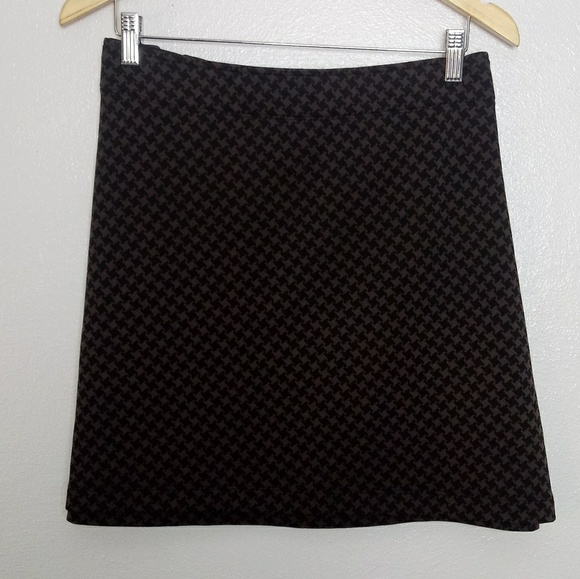 Athleta Dresses & Skirts - ATHLETA Checkered Circle Skirt